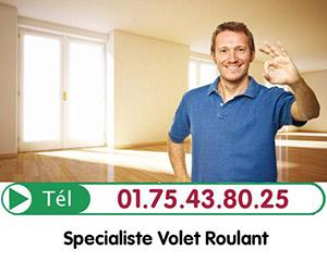 Deblocage Volet Roulant Villenoy